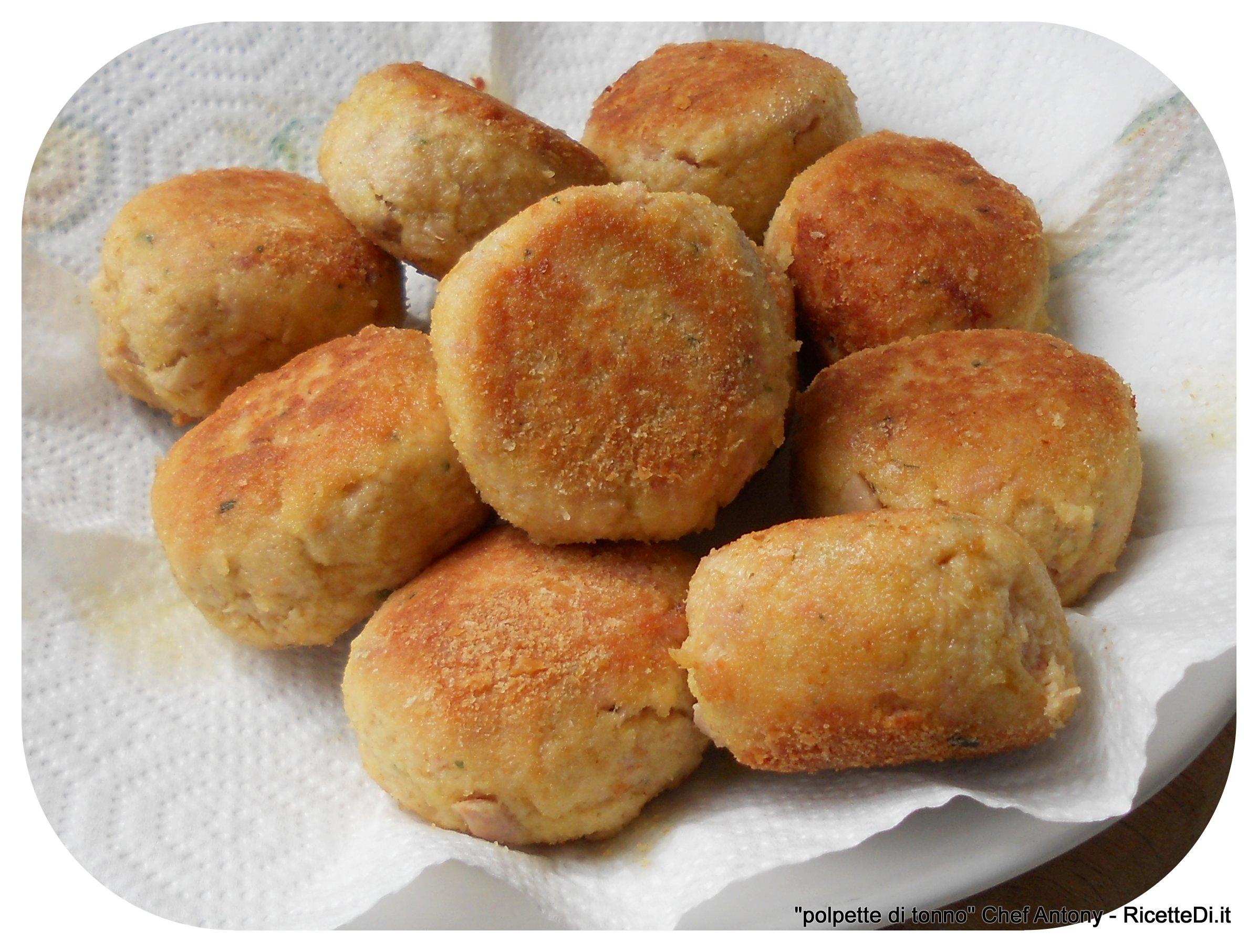 Zeppole di san giuseppe al forno pagina 21 di 64 - Cucinare tonno fresco ...