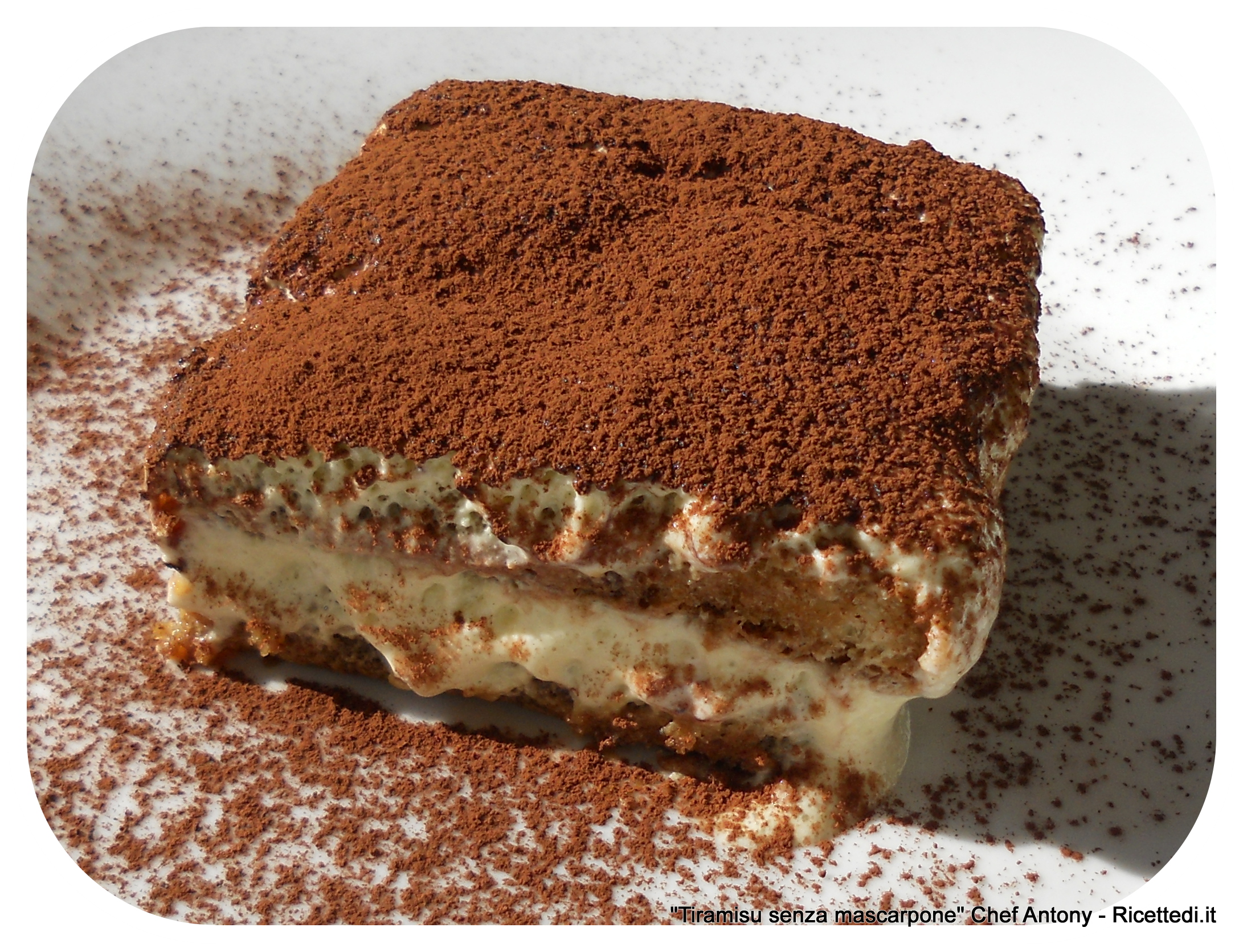 Pin Tiramisu on Pinterest